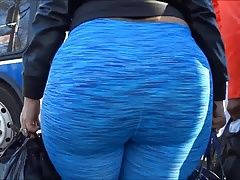 Big Booty Phat Ass Wide Hips Latina 2 by MysteriaCD
