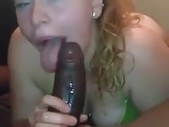 girl goes wild sucking bbc