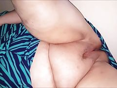 Trish Fat Wet Pussy