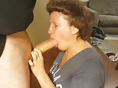 Lexingtonwife Young Monster Cock