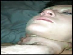 Wife gets treated like a dirty fucktoy