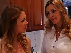 MILF Gets Picked up A Teen,By Blondelover.
