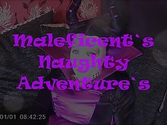 MALEFICENTS NAUGHTY ADVENTURES