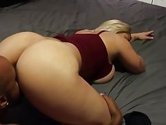 need to ride to the bed