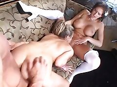 Anal Loving Brides 3...EL,HR