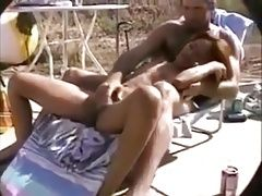 Life at a nudist resort