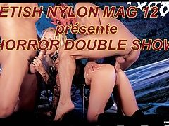 HORROR DOUBLE SHOW