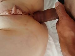 WIFES ARSE AND MY COCK- PERFECT DATE
