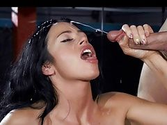 She Loves Hot Cum Vol. 1