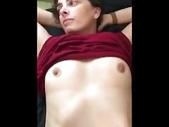 Average Milf used by the neighbor