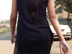 Indian Girls Arse - 11