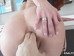 Veronica Avluv hard assfuck