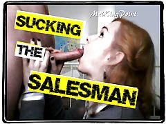 Sucking the Salesman (remastered)
