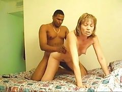 Mature and a Succulent Black Cock