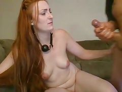 webcam couple facial