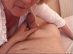 Squirting cock ejaculate