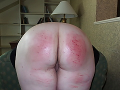Private Therapy Spankings
