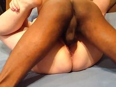 Loves black cock