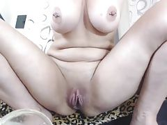 mature romanian cam-slut big holes