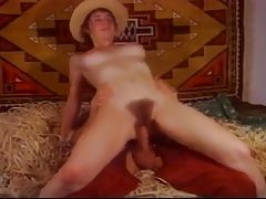 STP5 Cowgirl Cant Wait For Her Boyfriend To Cum !