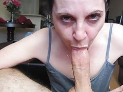 She missed her Daddys cock!