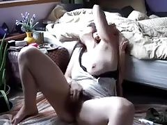 Best Female real masturbation EVER