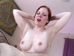 Lady Fyre: Your Moms a Great Fuck! POV Taboo Milf Redhead