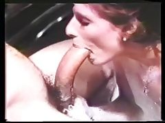 Classic Scenes - C.J. Laing Deep Throat BJ