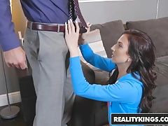 RealityKings - RK Prime - Sitter Busted