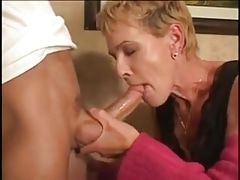 Who is this BLONDE milf?