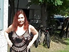 Redhot Redhead Show 9-5-2017 (Caught in Public Again)