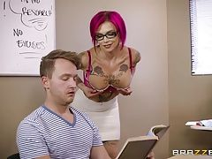 Brazzers - Anna Bell
