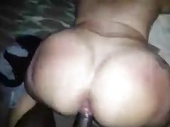 Anal an pussy