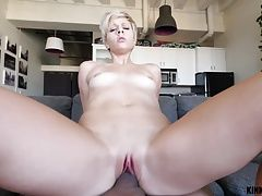 Kinky Family - Fucked my stepsis like a slut