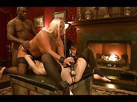 Kait Snow - hottest slave on earth