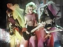 LOVE SHACK - vintage 80s hardcore porn music video