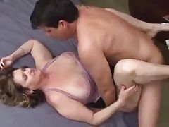 swinger mature wife gets protein