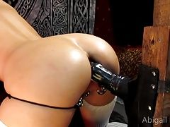 Hour LOng BBC horse cock ride preview
