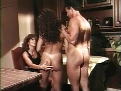 Tera Heart begs for Peter Norths cock