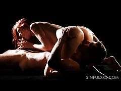 SinfulXXX.com couple porn sensual sex