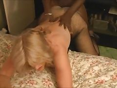 BBC Domination of my hotwife