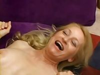 Robin Pachino 50+ Backdoor mature mom