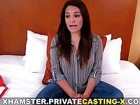 Private Casting X - My first sex freak