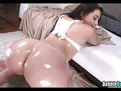 Amazing Big Dick Anal Sex