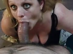 POV Blowjob#61 Ness-13-15