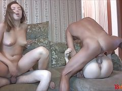 18 Videoz - Teens fuck like its a contest