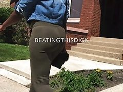 BEATINGTHISDICK LEGGING VOL 1