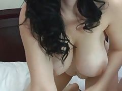 Slut big tits mom