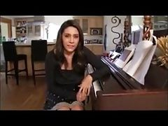 milf piano teacher joi