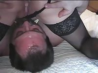 Training a new cuckold